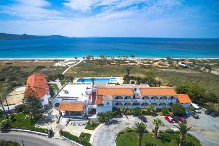 Hotel Saint Nicholas - Dovolená Samos 2021/2022