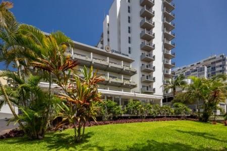 Hotel Suite Girasol - Plná penze