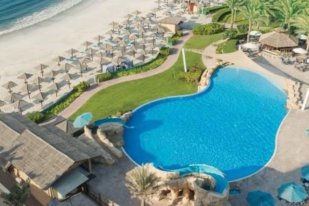 Coral Beach Resort - Plná penze