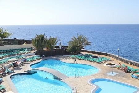 Casa Rita - Tenerife v červnu - Kanárské ostrovy