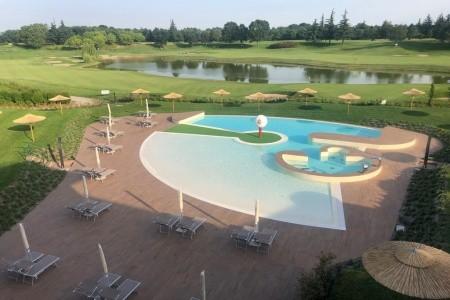 Le Robinie Golf Club - Lombardie 2021/2022 | Dovolená Lombardie 2021/2022