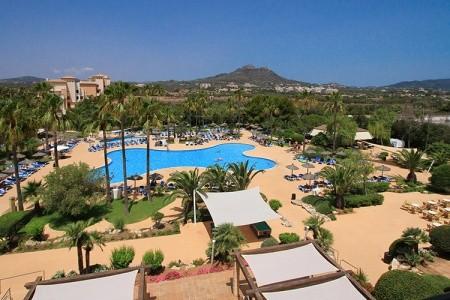 Hotel Bakour Garbi Cala Millor