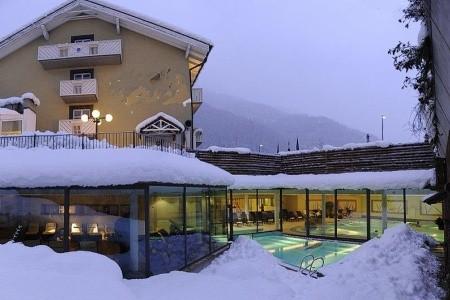 Alpholiday Dolomiti - Val di Sole 2021/2022 | Dovolená Val di Sole 2021/2022