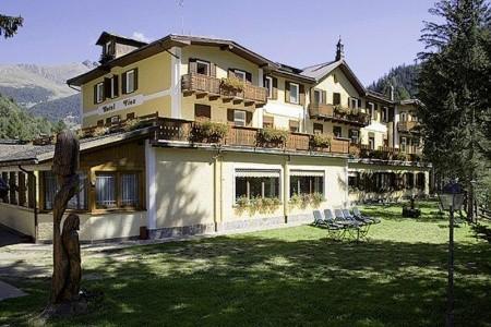 Rezidence Vioz