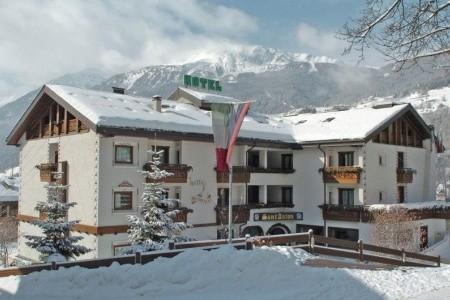 Hotel Sant Anton Pig- Bormio