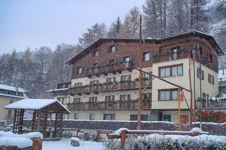 Hotel Daniela - Bormio