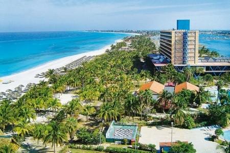 Roc Varadero (Ex. Puntarena Beach Fun-Playa Caleta)