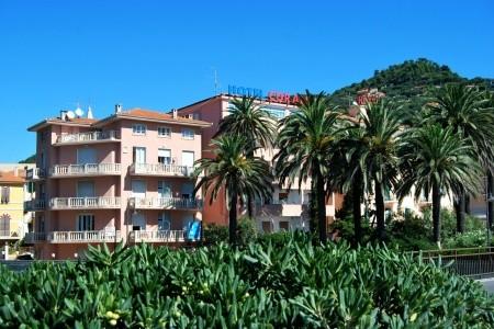 Hotel Corallo *** - Ligurská riviéra 2021/2022 | Dovolená Ligurská riviéra 2021/2022