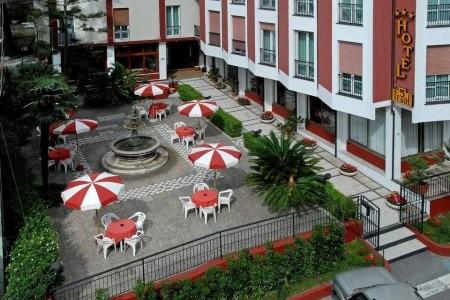 Hotel Cinqueterre *** - Ligurská riviéra 2021/2022 | Dovolená Ligurská riviéra 2021/2022