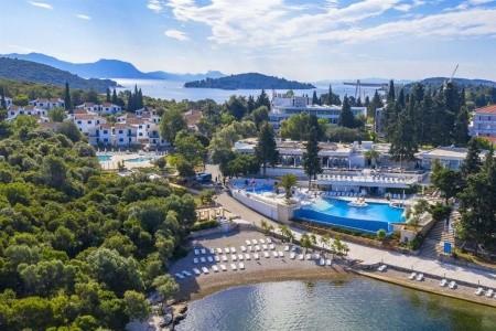 Aminess Port 9 Residence (Ex. Bon Repos) - U moře