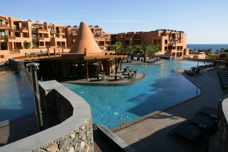 Hotel Barcelo Tenerife, Kanárské ostrovy, Tenerife