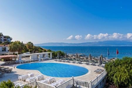 Hotel Charm Beach