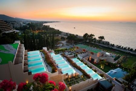 Hotel Elite Suites - Řecko Last Minute