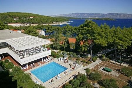 Hotel Hvar - Last Minute Hvar - Chorvatsko