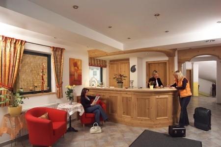 Hotel Gamshag, Saalbach/Hinterglemm