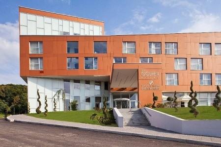 Hotel Terme Sveti Martin