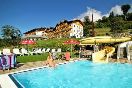 Ferienhotel Glocknerhof **** - Léto 2021