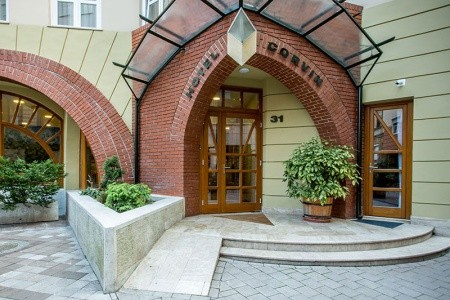 Hotel Corvin Hotel Budapest Sissi Wing - 2022