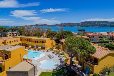Blu Hotel Laconia Village****