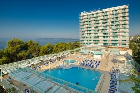 Dalmacija Sunny Hotel By Valamar: Rekreační Pobyt 10 Nocí