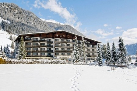 Hotel Alpenhof **** - Zima 21/22