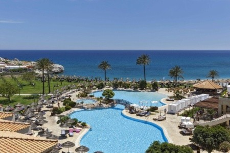 Atlantica Imperial Resort & Spa - Adults Only