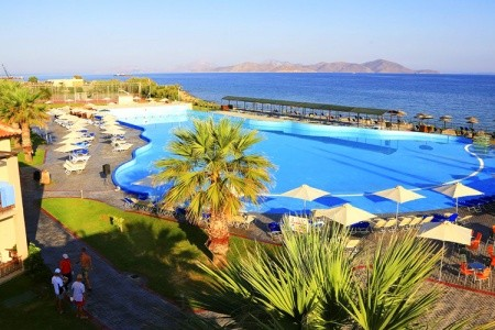 Hotel Labranda Marine Aquapark, Řecko, Kos