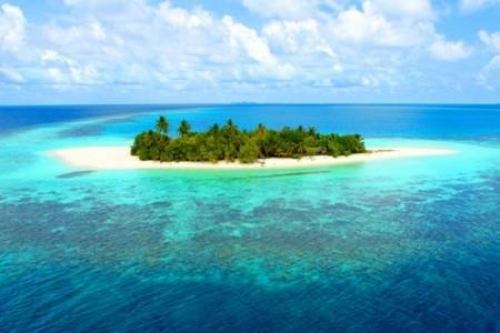 W Maldives - Maledivy Last Minute