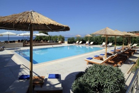 Costa Rossa Boutique Hotel - Adults Only