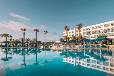 Mitsis Faliraki Beach Hotel Spa, Řecko, Rhodos