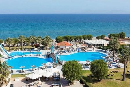 Doreta Beach Resort & Spa - v červnu