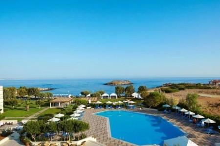 Meli Palace Grecotel - Open 24. June, Řecko, Kréta