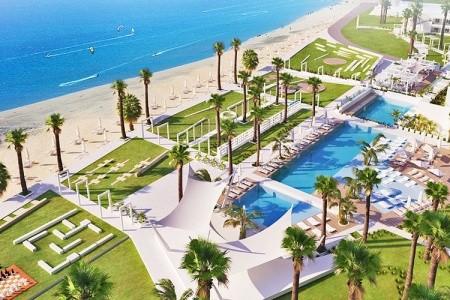 Kamari Plus Hotel, Řecko, Rhodos