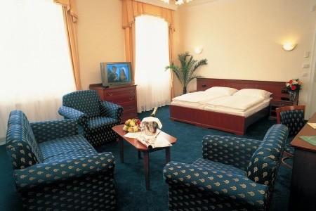 Parkhotel Richmond****,Rekonvalescence Po Covid-19, Česká republika, Západní Čechy