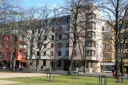 Poděbrady - Hotel Park
