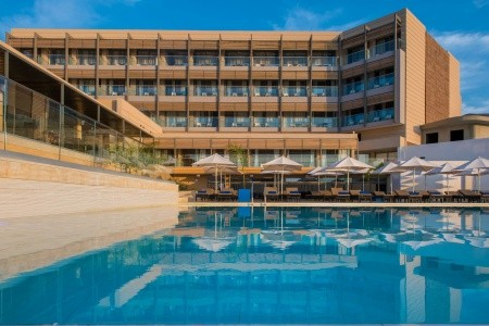 Hotel I-Resort Beach & Spa