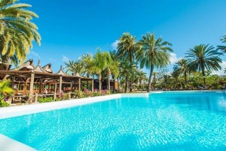 Miraflor Suites Hoteles Lopez - Kanárské ostrovy v říjnu - hotely - First Minute - od Invia