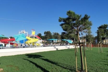 Camping Park Umag: Rekreační Pobyt 7 Nocí