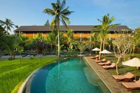 Alaya Resort Ubud - Letní dovolená u moře