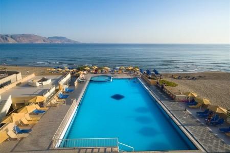 Kavros Group, Řecko, Kréta
