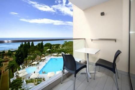Hotel Materada, Chorvatsko, Istrie