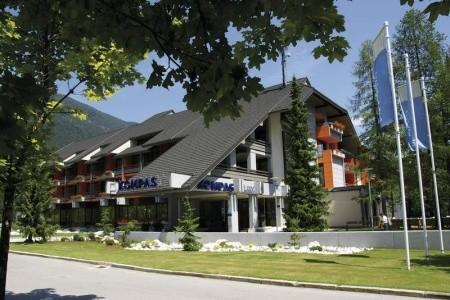 Hotel Kompas - First Minute