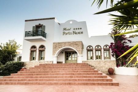 Porto Naxos Resort