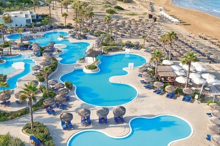 Grecotel Olympia Oasis & Aqua Park - Řecko Last Minute