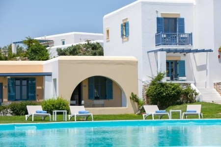 Acquamarina Resort - Řecko Last Minute