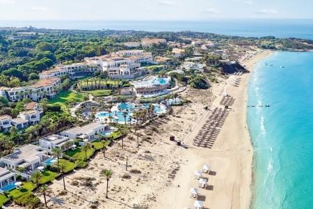 Grecotel La Riviera & Aqua Park - Peloponés Last Minute