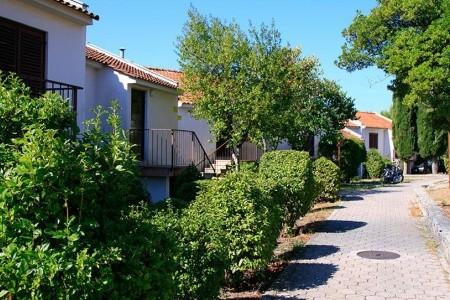 Medena - Apartmány Standard, Chorvatsko, Trogir