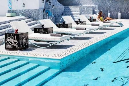 Agalia Luxury Suites Hotel - Ios Last Minute