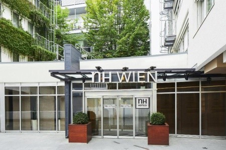Hotel Nh Wien City - Rakousko - First Minute