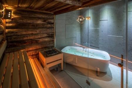 Luxury Spa & Wellness Hotel Prezident - Karlovy Vary